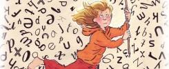 Gezocht: 222 mensen met Dyslexie